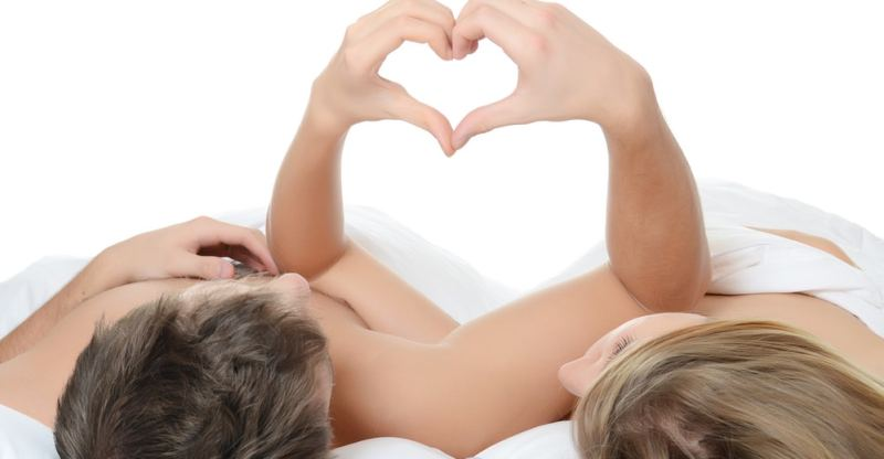 11 Amazing Health Benefits of Sex