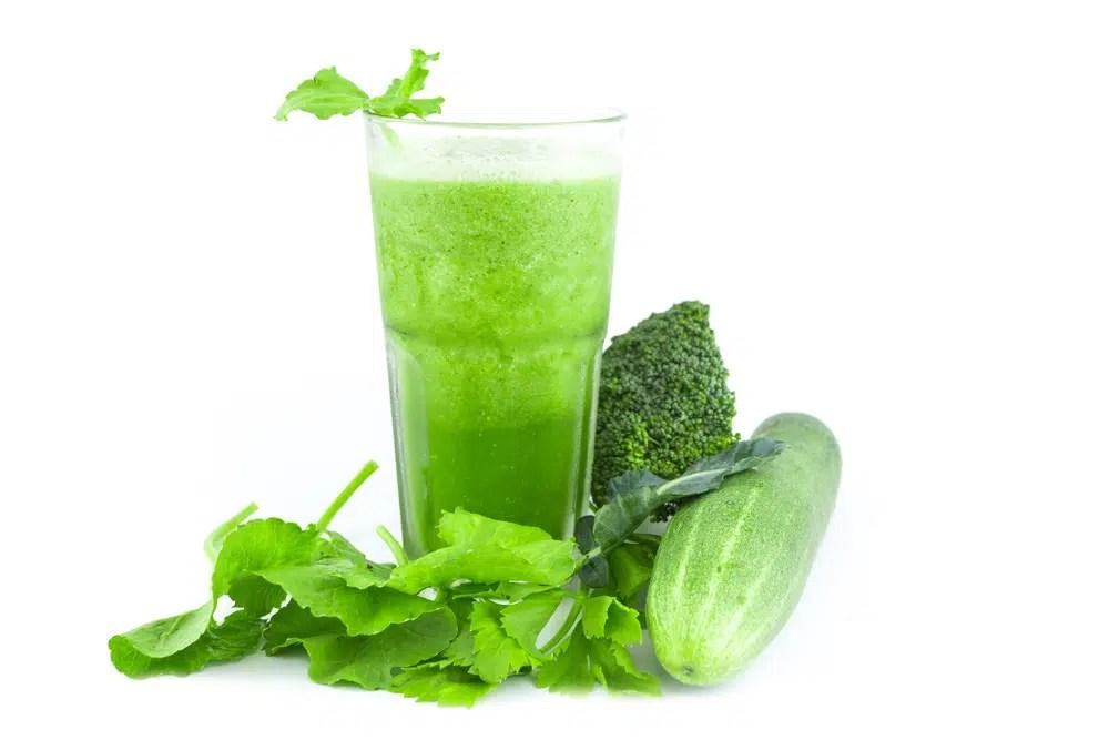 Benefícios surpreendentes para a saúde do suco de agrião