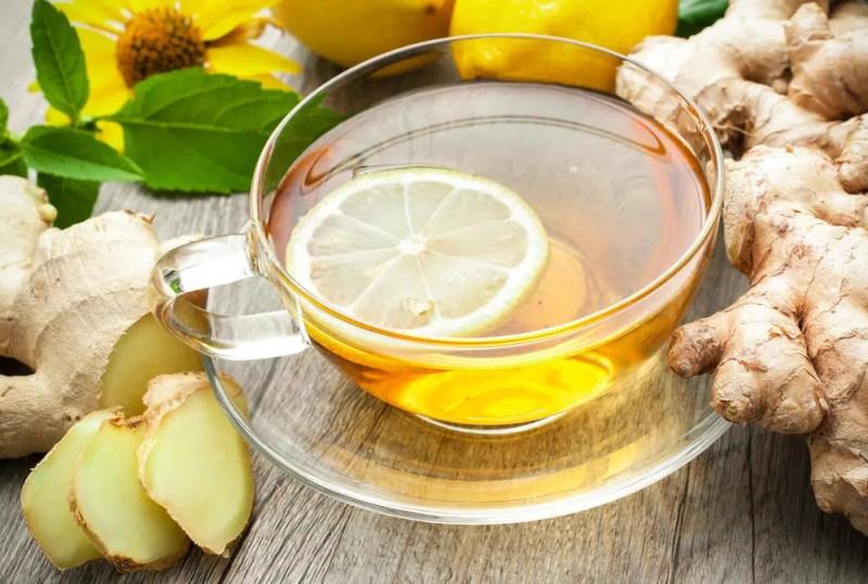 11 Impressive Benefits of Lemon Ginger Tea