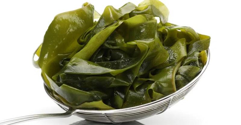 12 Amazing Health Benefits of Seaweed