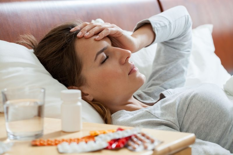 11 Natural Home Remedies for Fever