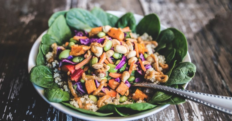 13 Amazing Benefits of a Plant-Based Diet