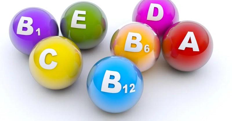 12 Amazing Health Benefits of Vitamins