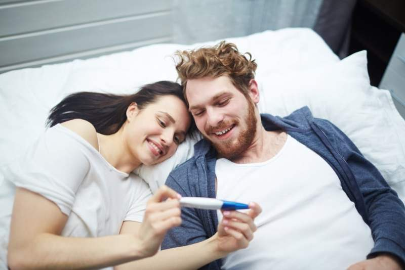 15 Natural Ways to Boost Fertility