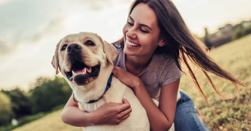 11 Health Benefits of Owning a Dog