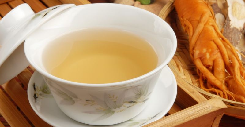16 Amazing Benefits of Ginseng Tea
