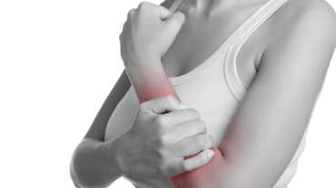 Arm Pain: Causes, Symptoms And Treatment