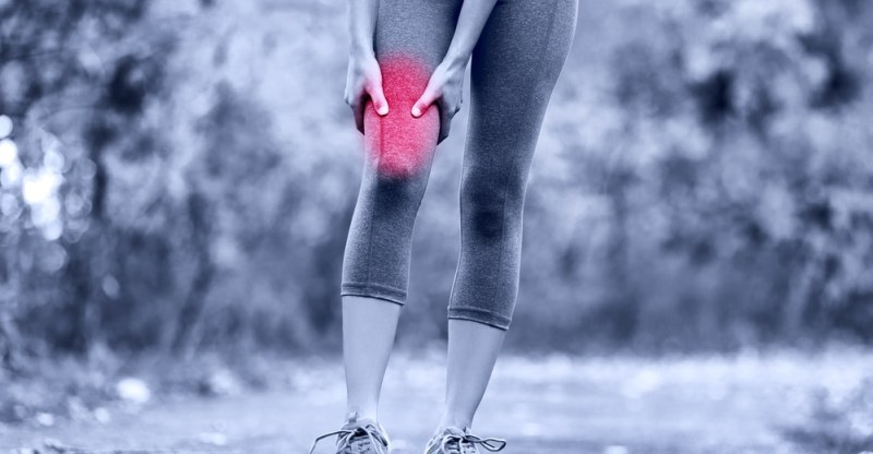 Muscle Cramp - Symptoms, Causes and Treatment