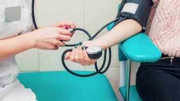 Low Blood Pressure (Hypotension): When To Be Concerned
