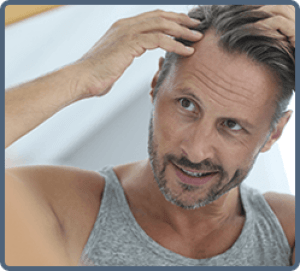 How To Get Thicker Hair For Men