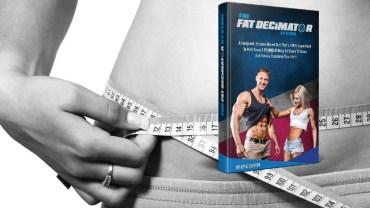 Fat Decimator Diet