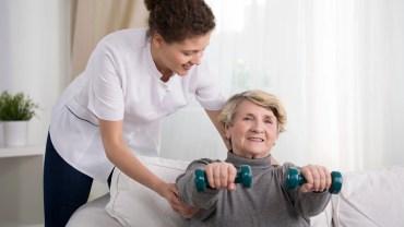 Regular Exercise Routine