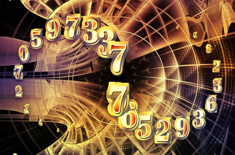 Number-Meanings