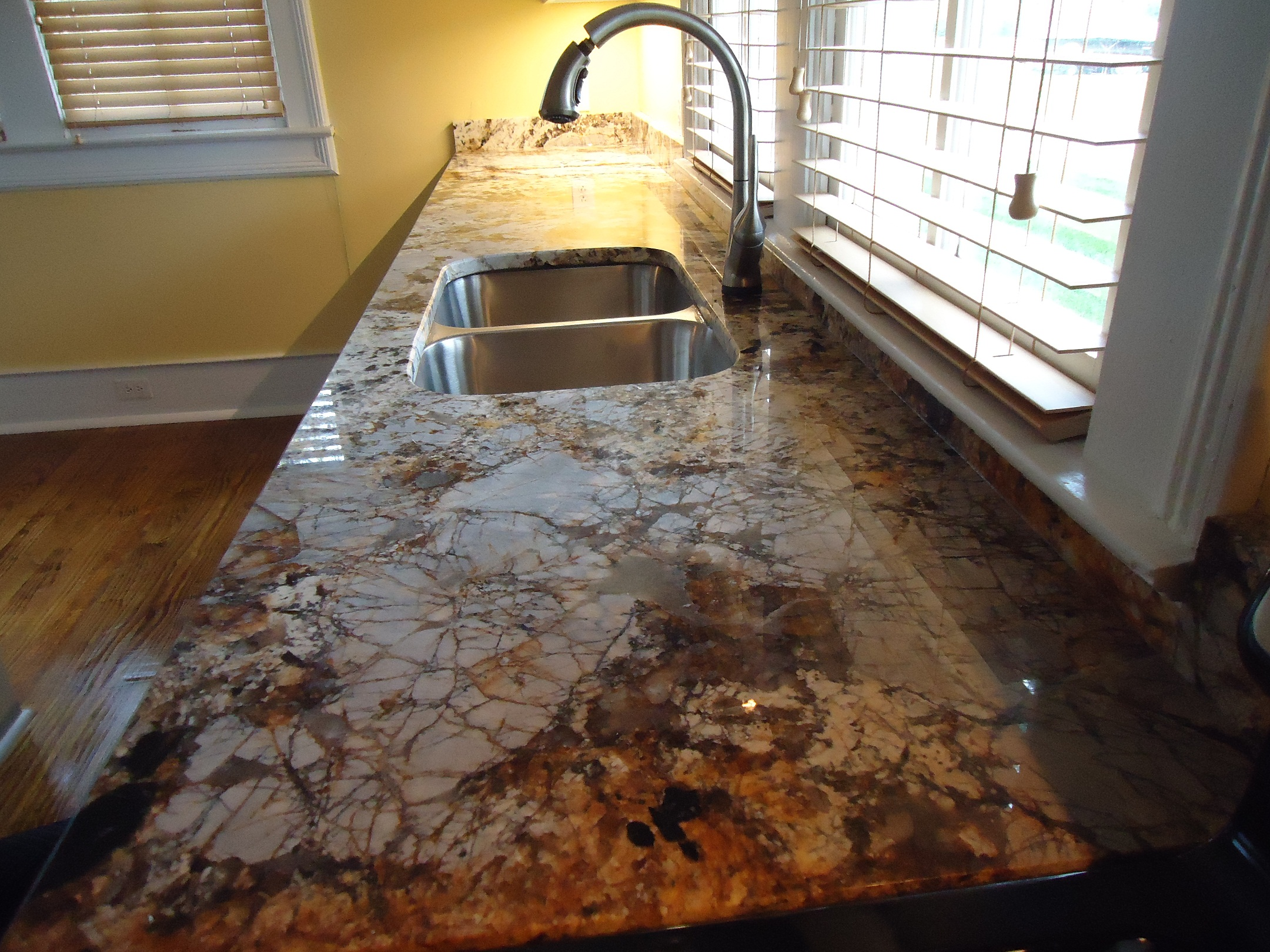 Natural Granite  Marble  Granite Countertops in Raleigh NC