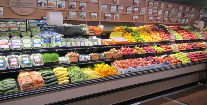 Organic Natural Grocery Store In Topeka Ks Natural