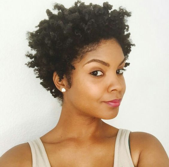 Natural Hairstyle, Twist Outs & How To Create Them Easily!