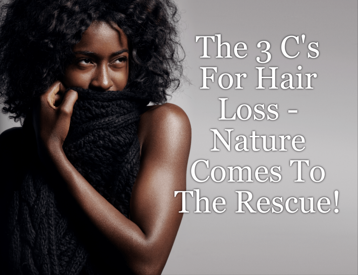 Hair Loss Remedies that use nature to fight hair loss and stimulate hair growth!