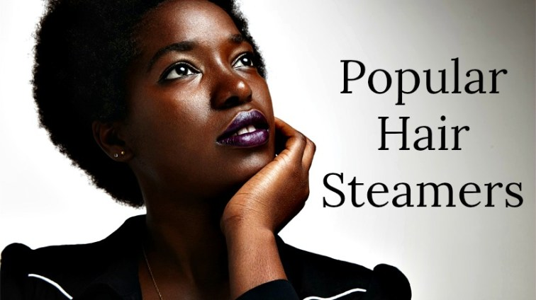 Benefits Of A Hair Steamer For Moisturized Fall & Winter Hair. Don't let the cold temperatures and dryness from high heats inside dry our your hair.