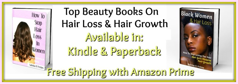 Get excellent advice on hair loss in women and how to stop it. Also learn how to get maximum hair growth