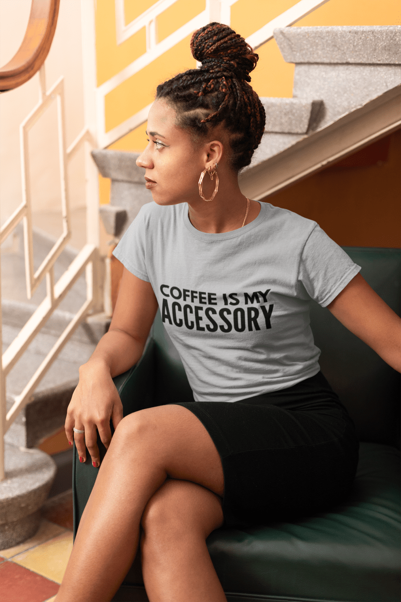 Ready to shop? Get 20% off everything at Seriousy Natural Boutique. Check out the cutest tees, totes and mugs that every natural needs!