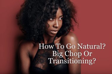 Go Natural With Hair Extensions is really a thing and yes you are still natural too. Black women are going natural on our own terms!