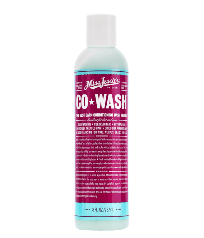 Black Owned Co Wash favorites are right at your fingertips here on our list! Check out which ones we love and use regularly.