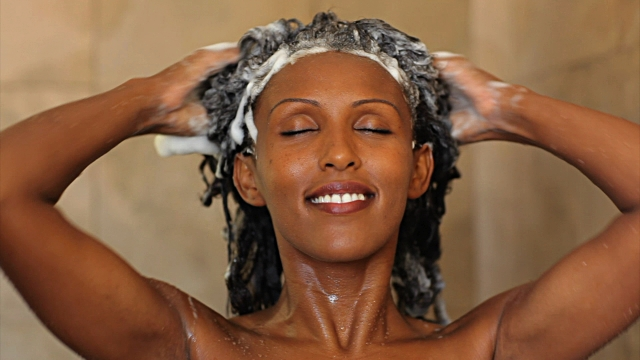 Black Owned Shampoos That Are Amazing For Natural Hair!
