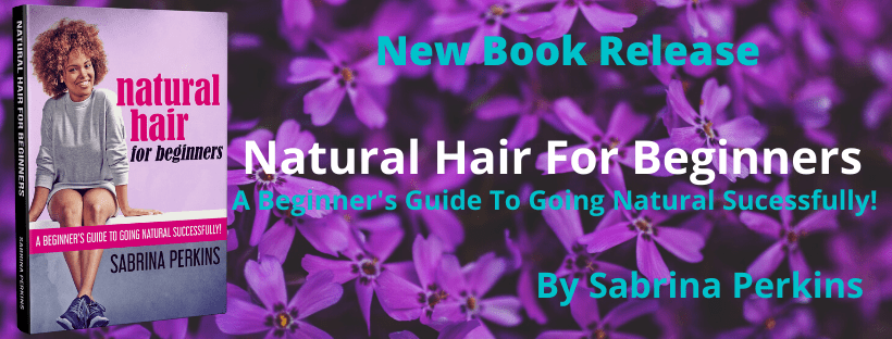 Miss Jessie's & Natural Hair For Beginners Book Giveaway! Miss Jessie's hair products and the popular book, Natural Hair For Beginners are in a giveaway!