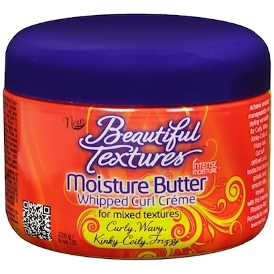 Beautiful Textures Moisture Whip Curl Creme