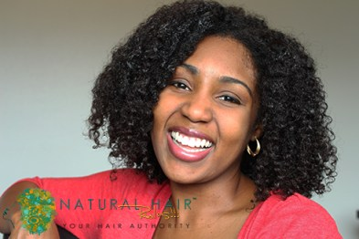 Tamara | Natural Hair Rules