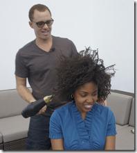 Dickey of Hair Rules & Natural Hair Rules.com