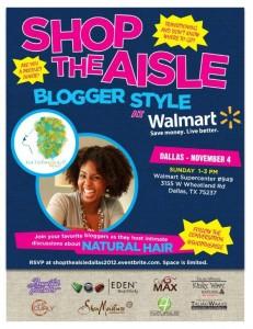Shop the Aisle Blogger Style Dallas
