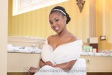 Natural Hair Rules | Essence Wedding Photo Shot