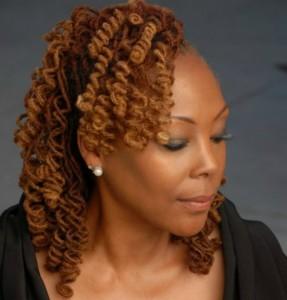 Photo Courtesy of Mahogany Hair Revolution