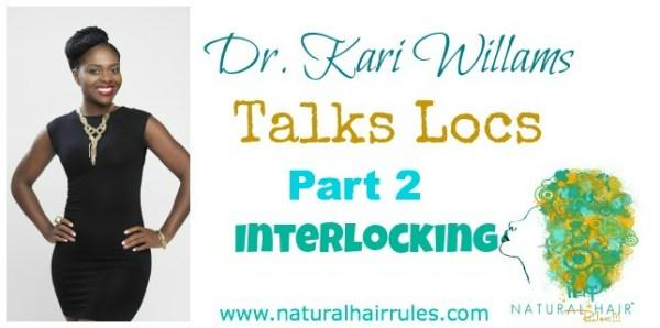 Starting Locs: Interlocking or Tool Method