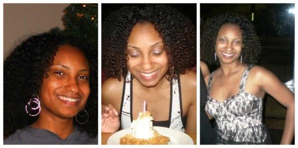 Hairspiration – Keisha K.