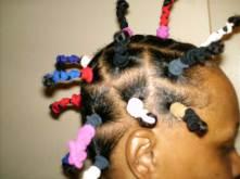 Hair Banding