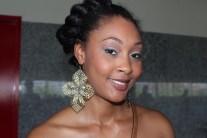 Shamika, model