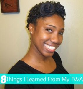 Twa Meaning Natural Hair