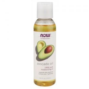 Avocado Oil for Natural Hair