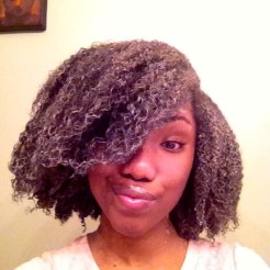 Bentonite Clay Treatment for Natural Hair