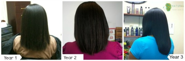 How I Grew 6 Inches In A Year