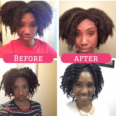 How To Treat Heat Damaged Natural Hair
