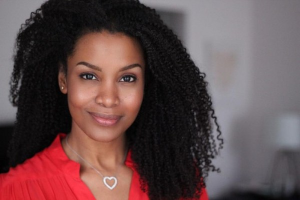10 Steps To Growing Long Natural Hair