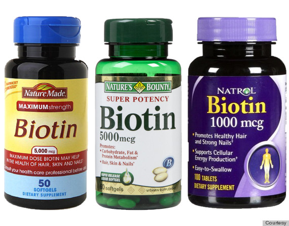 Biotin: How Does It Work and Is It Safe?