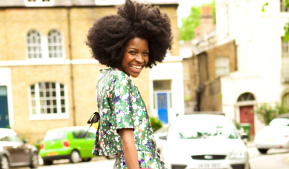 10 Things Every Woman With Type 4c Natural Hair Should Know