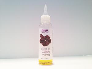 Jojoba Oil Applicator Bottle | 5 Natural Hair Must-Haves on Amazon