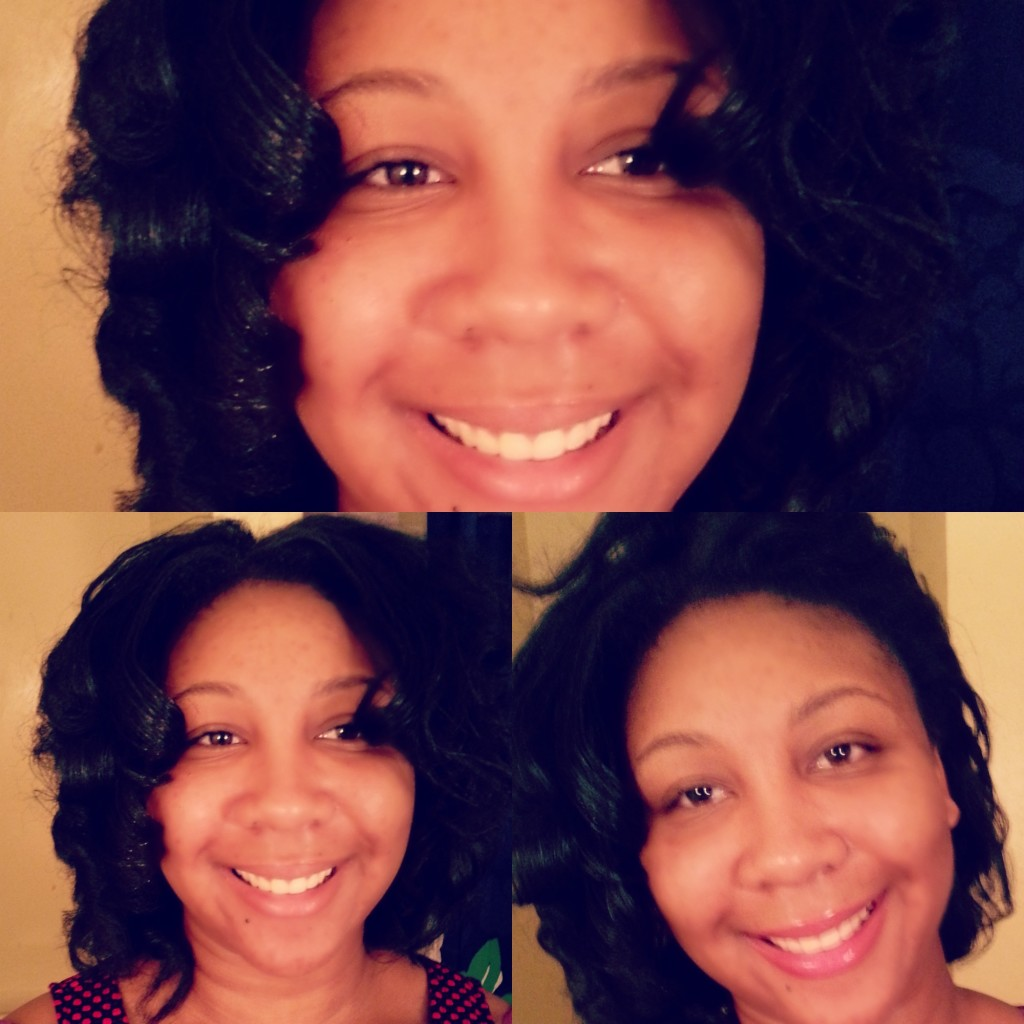 Why I Decided To Use a Keratin Treatment on My 4C Natural Hair