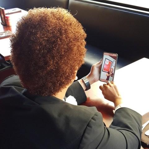 Houston hair stylist refuses to do African American hair