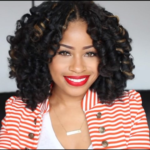 Crochet Braids with Marley Hair- A How To Guide 3